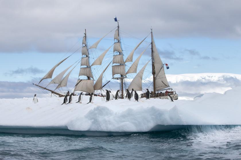 antarcticaeuropashipiceadelies